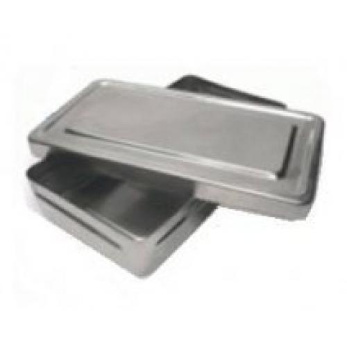 Caja met lica para esterilizar inversiones equidentexpo - Caja de herramientas metalica ...